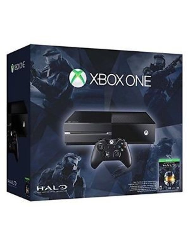 Solutions 2GO XBOX 1+ HALO 500GB