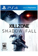 Solutions 2GO Killzone: Shadow Fall