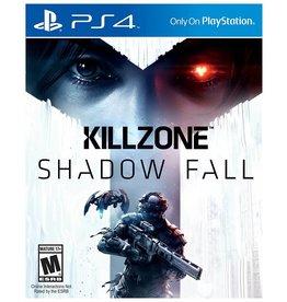 Solutions 2GO Killzone: Shadow Fall