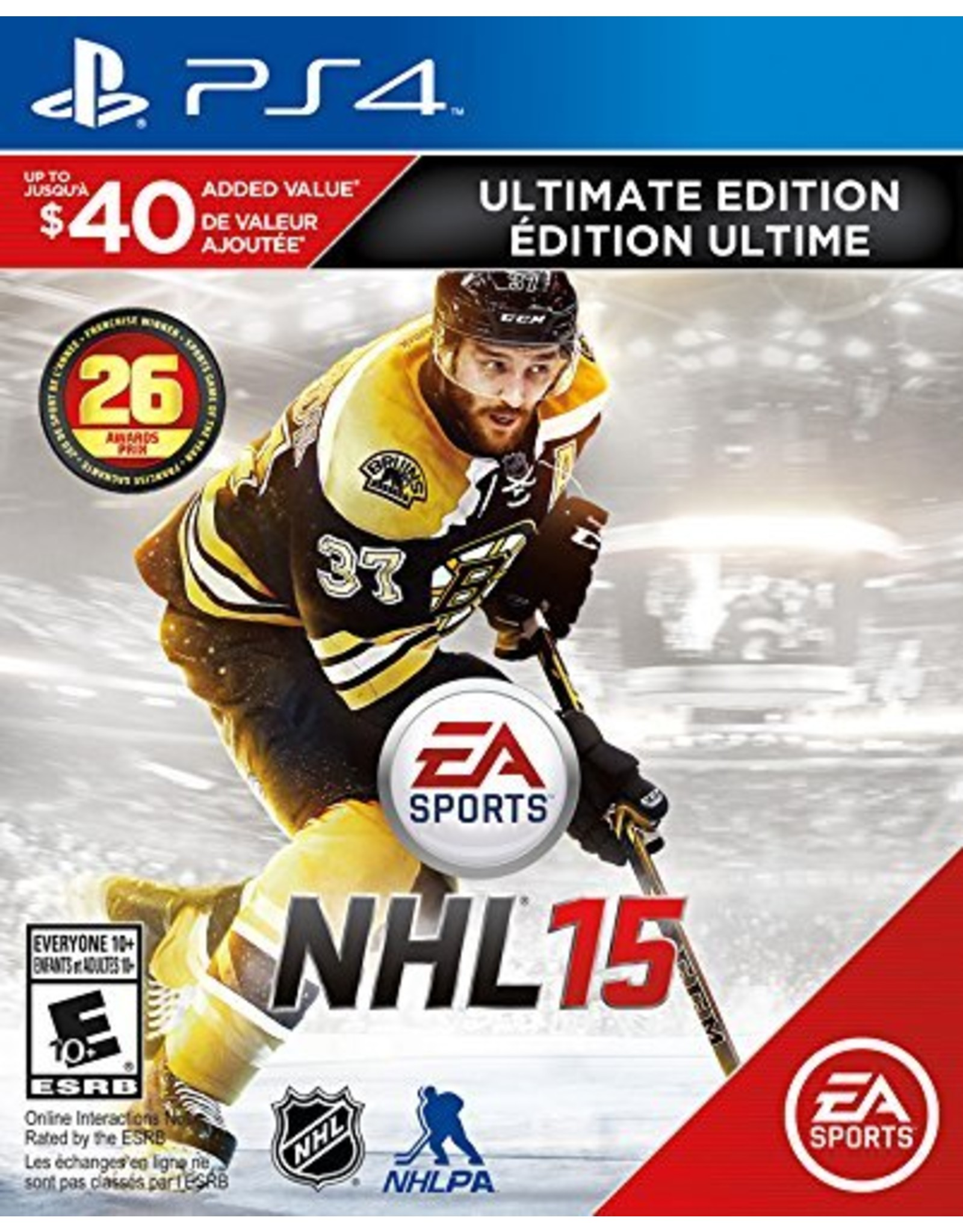 Solutions 2GO NHL 2015 Ultimate Edition