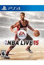 Solutions 2GO NBA Live 2015