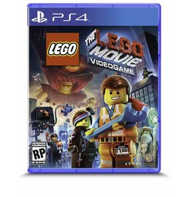 Solutions 2GO Lego Movie