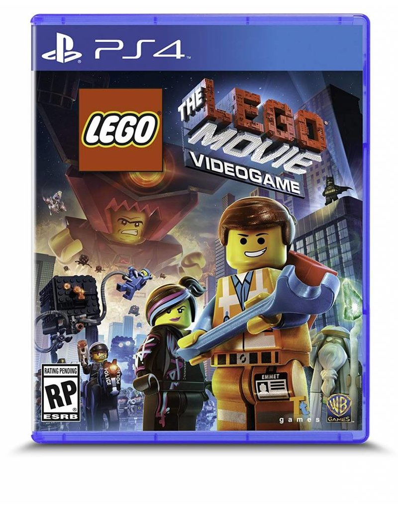 Solutions 2GO Lego Movie