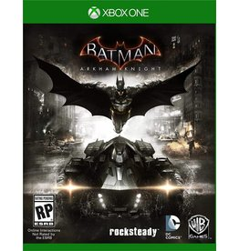 Solutions 2GO Batman: Arkham Knight