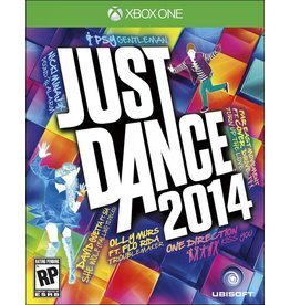 Solutions 2GO Just Dance 2014