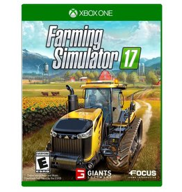 Solutions 2GO Farming Simulator 17