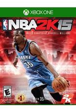Solutions 2GO NBA 2K15