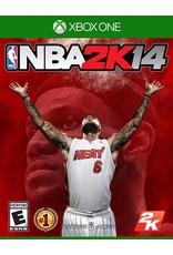 Solutions 2GO NBA 2K14