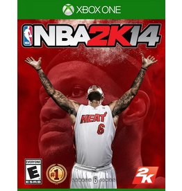 Solutions 2GO NBA 2K14