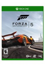 Solutions 2GO Forza Motorsport 5