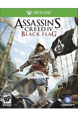 Solutions 2GO Assassin's Creed Black Flag