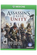 Solutions 2GO Assassin's Creed Unity
