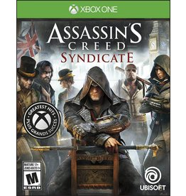 Solutions 2GO Assassin's Creed Syndicate