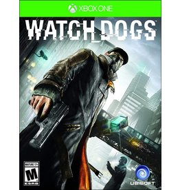 Solutions 2GO Watch Dogs