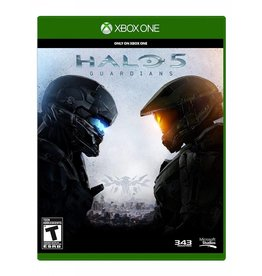 Solutions 2GO Halo 5