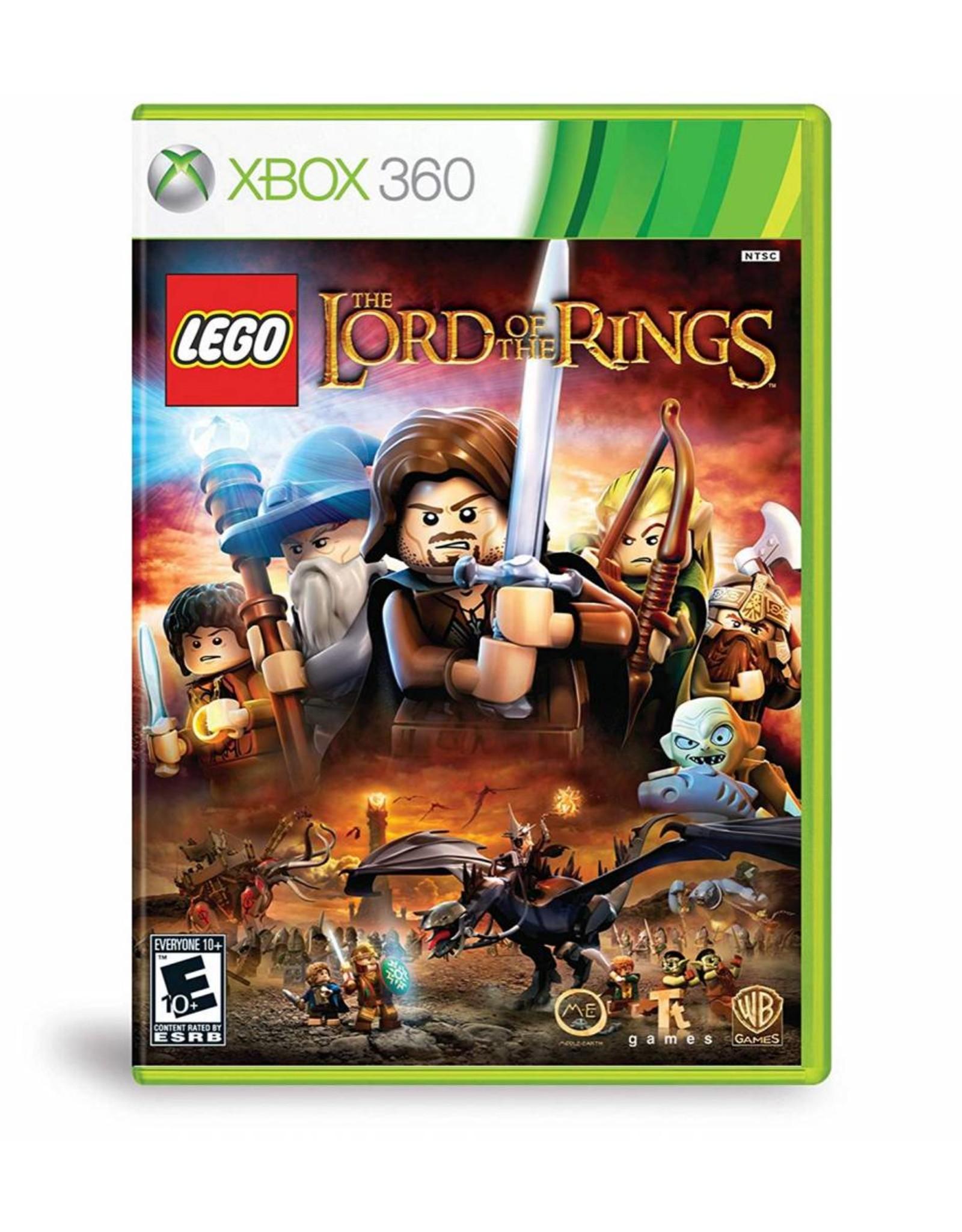 Solutions 2GO Lego LOTR