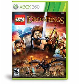 Solutions 2GO Lego LOTR