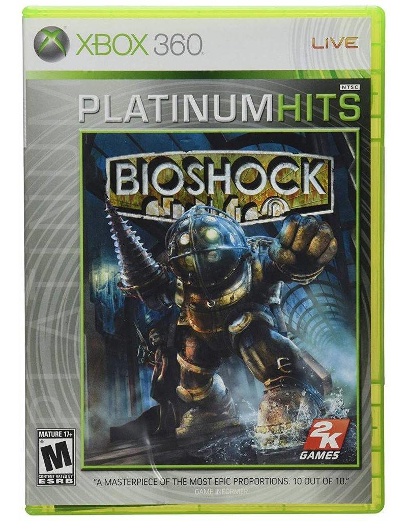 Solutions 2GO Bioshock