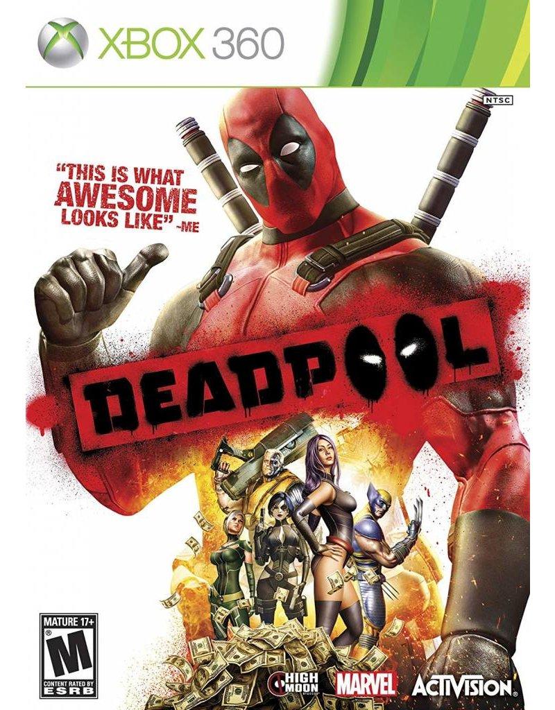 Solutions 2GO Deadpool