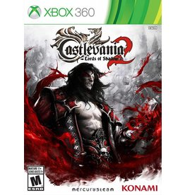 Solutions 2GO Castlevania 2: Lords of Shadows