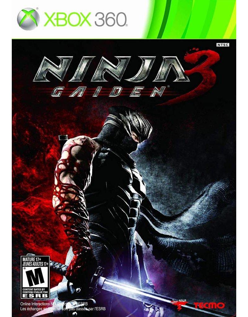 Solutions 2GO Ninja Gaiden 3