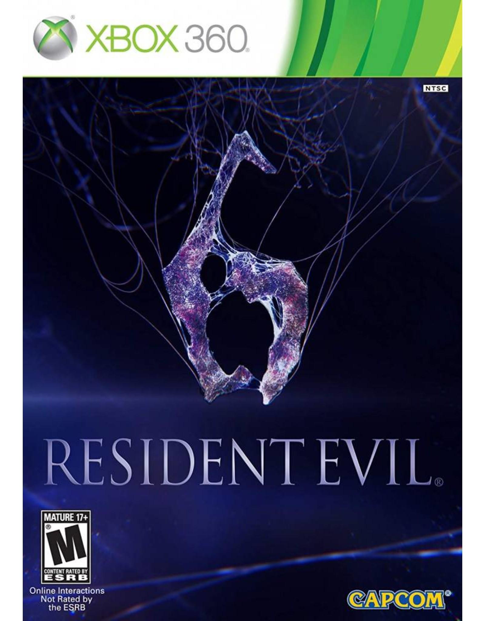 Solutions 2GO Resident Evil 6