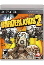 Solutions 2GO Borderlands 2