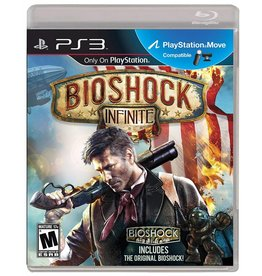 Solutions 2GO Bioshock: Infinite