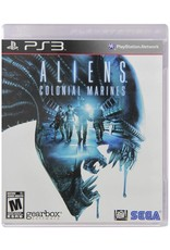 Solutions 2GO Aliens: Colonial Marines