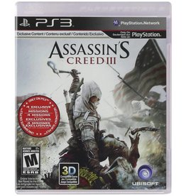 Solutions 2GO Assassin's Creed 3