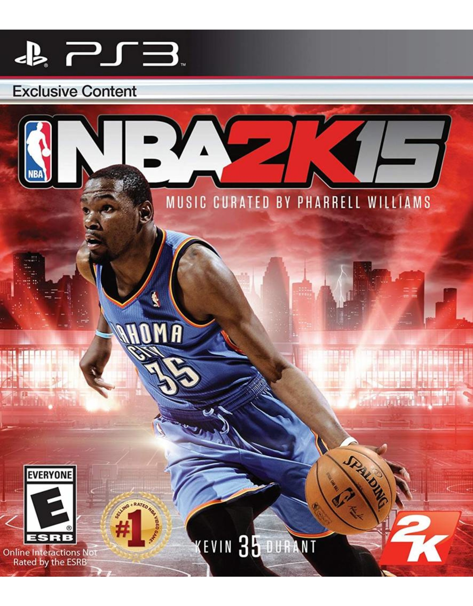 Solutions 2GO NBA 2K15