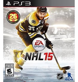 Solutions 2GO NHL 2015