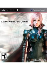 Solutions 2GO FFXIII: Lightning Returns