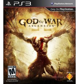 Solutions 2GO God of War: Ascension