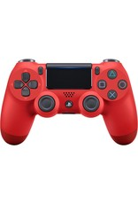 Solutions 2GO DUALSHOCK 4 WRLS CONTROLLER PS4 MAGMA RED