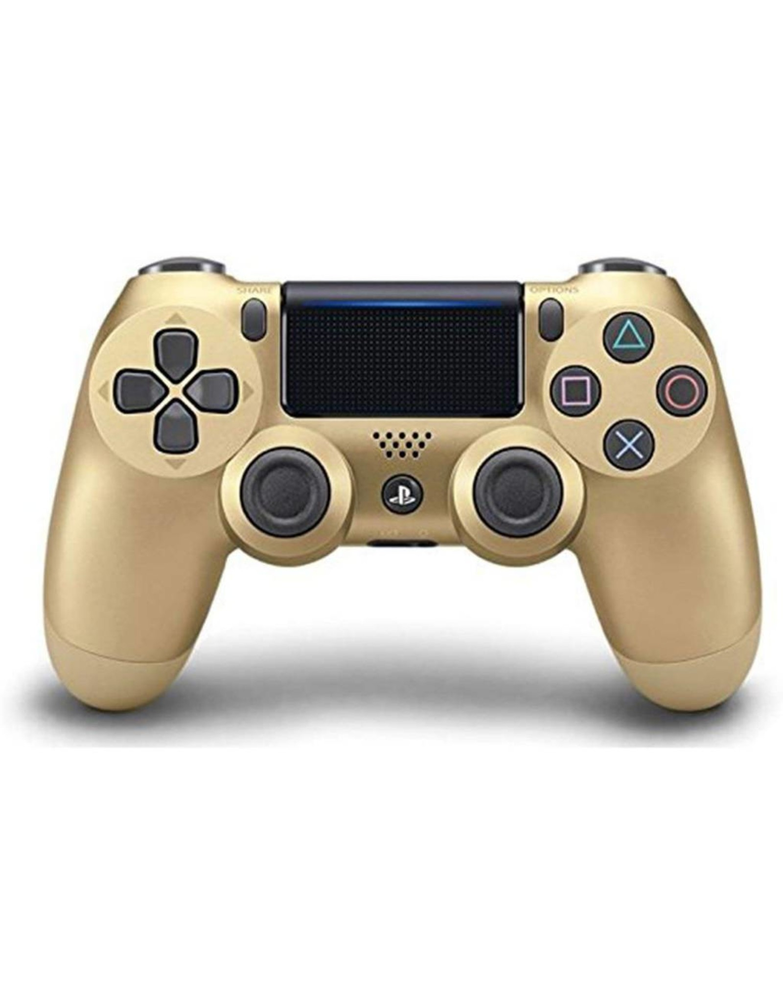 Solutions 2GO PS4 WRLS CONTROLLER - GOLD 711919505969