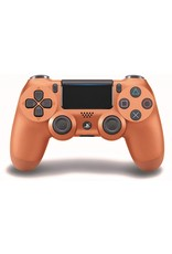 Solutions 2GO PS4 WRLS CONTROLLER - METALLIC COPPER 711719519294