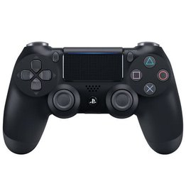 Solutions 2GO DUALSHOCK 4 (NEW) BLACK 711719504306