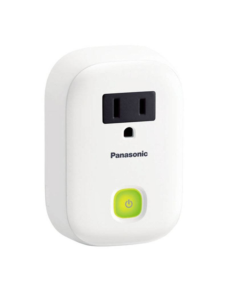 Panasonic Panasonic Security Smart Plug