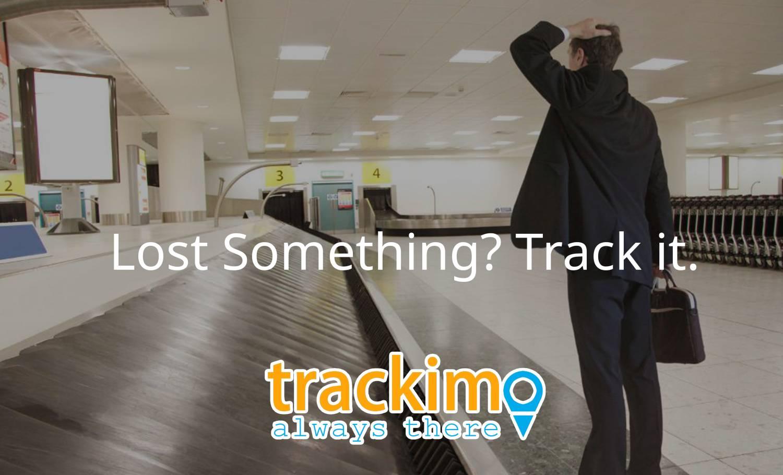 Trackimo | 3G GPS