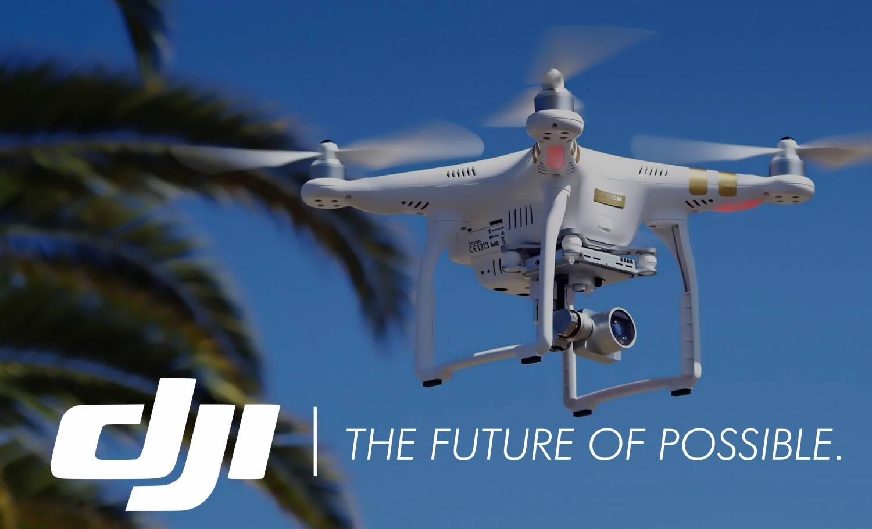 DJI | Drones