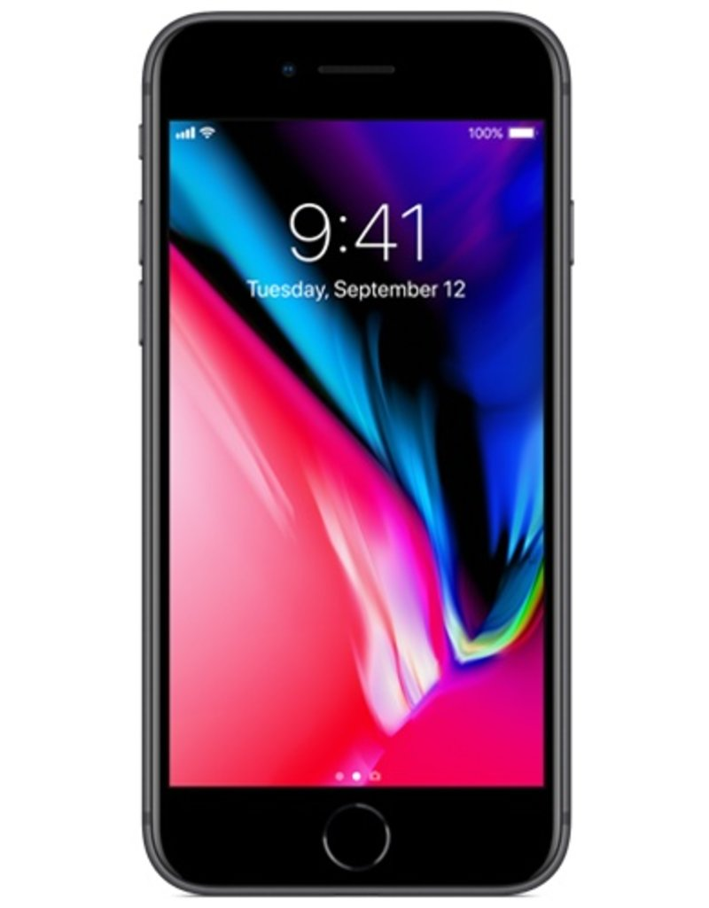 IPHONE 8+ 256GB GREY
