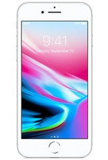 IPHONE 8+ 64 GB SILVER