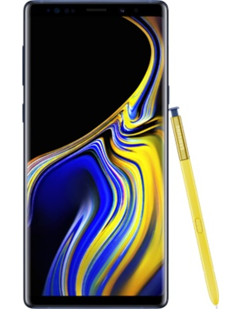 Bell Galaxy Note 9