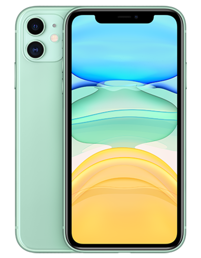 IPhone 11 | 64GB | GREEN