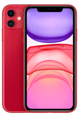IPHONE 11 | 64 GB | RED