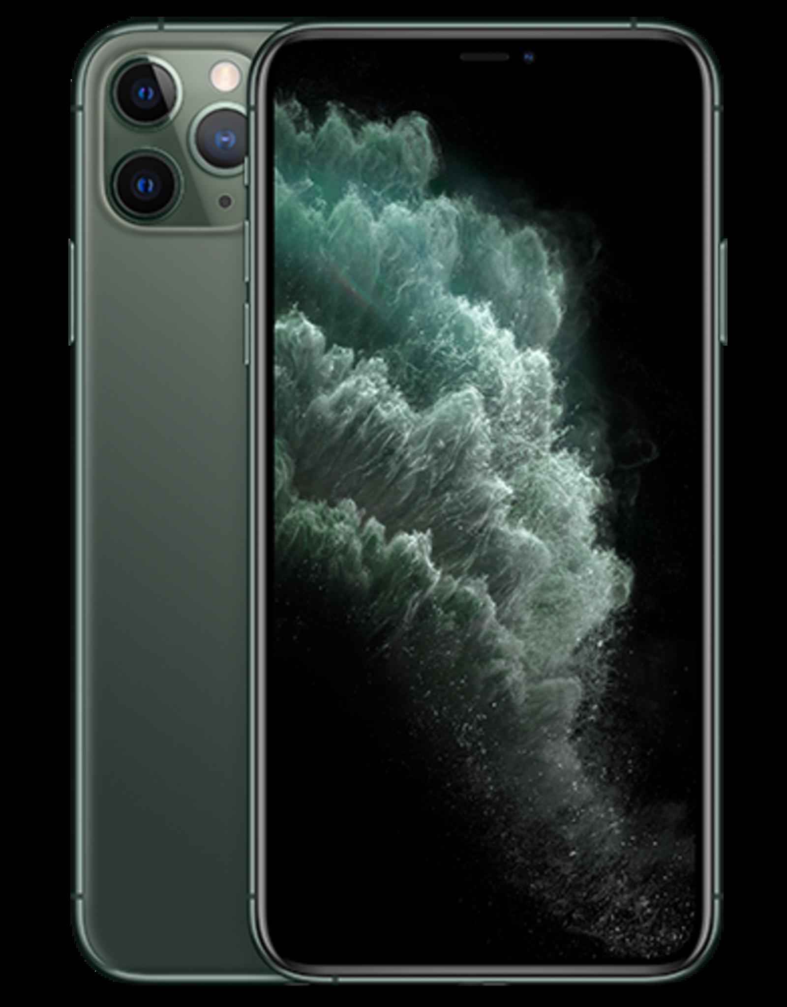 IPhone 11 Pro Max | 64GB | MIdnight Green