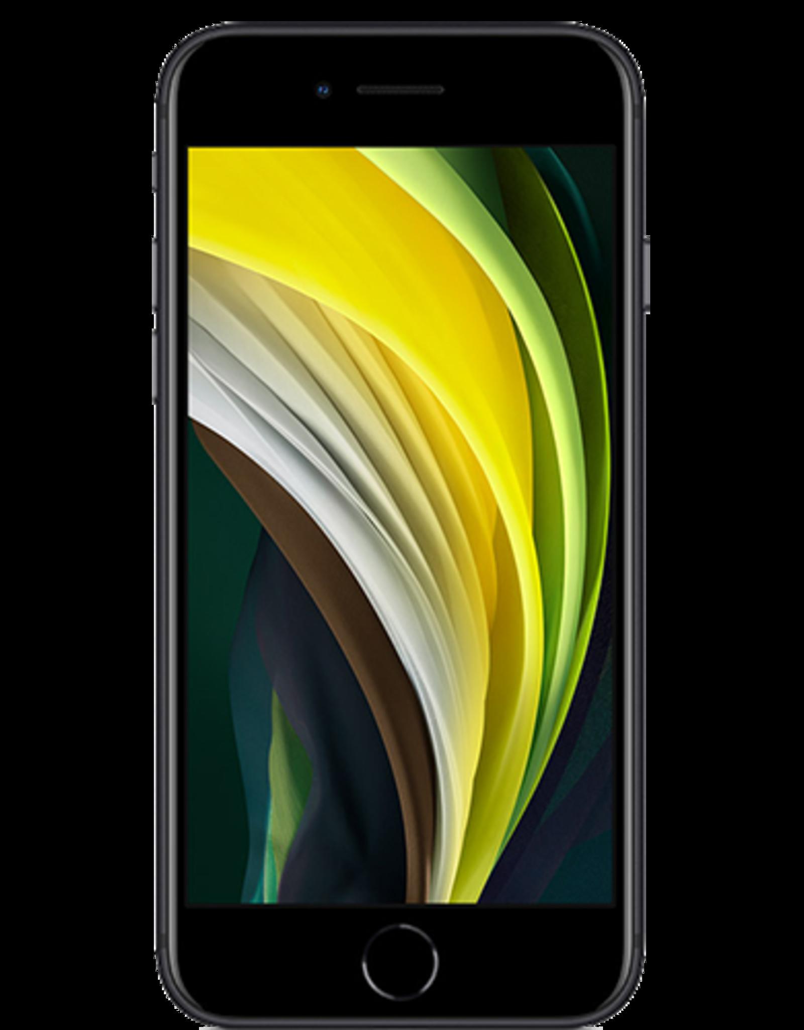 IPhone SE (2020) | 128GB | BLACK
