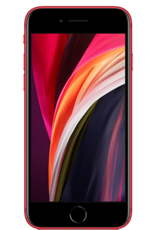 IPhone SE (2020) | 64GB | RED