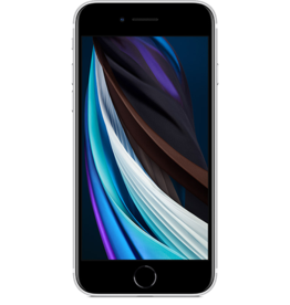 IPhone SE (2020) | 64GB | WHITE